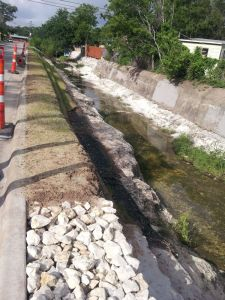 Erosion Control 3sm