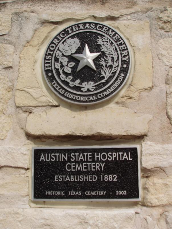 ASH Historical Marker